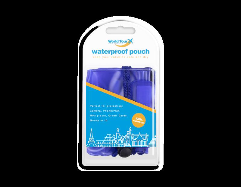 Travel Waterproof Pouch