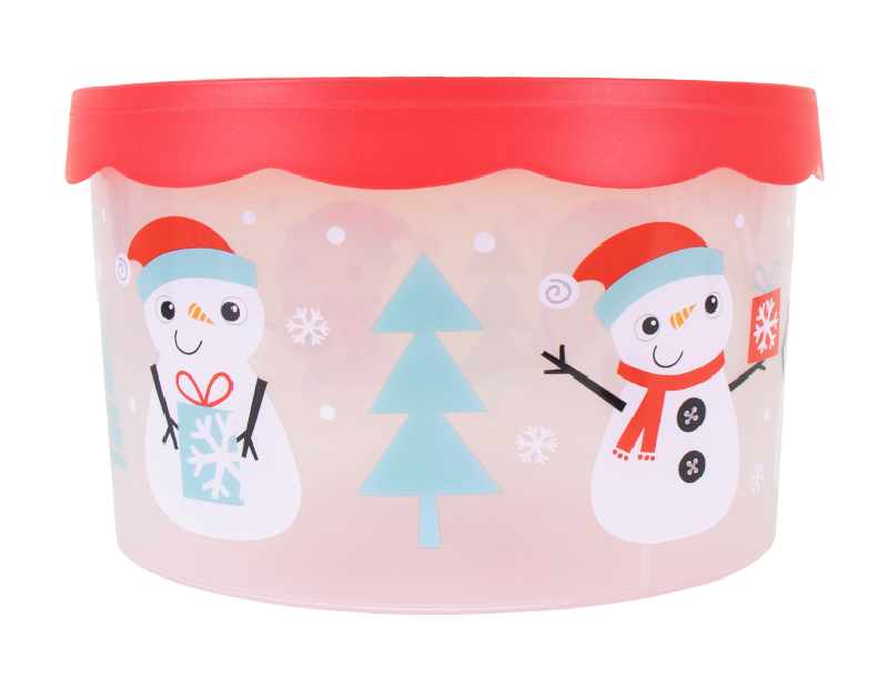 Christmas Storage Container