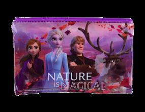 Wholesale Frozen ll Pencil Cases | Gem Imports Ltd
