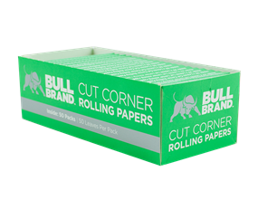 Bull Brand Rolling Papers