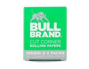 Wholesale Bull Brand Rolling Papers | Gem Imports Ltd