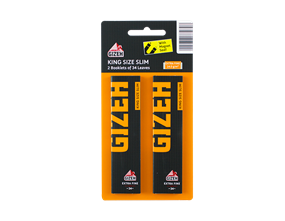 Wholesale Gizeh King Size Rolling Papers | Gem Imports Ltd