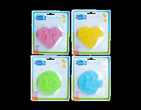 Wholesale Peppa Pig 3D Water Filled Teethers | Gem Imports Ltd