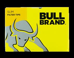 Wholesale Bull Brand Filter Tips | Gem Imports Ltd