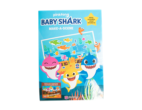 Wholesale Baby Shark Make A Scene | Gem Imports Ltd