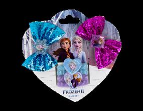 Wholesale Frozen II Hair Sets | Gem Imports Ltd