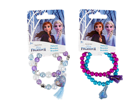 Wholesale Frozen ll Bracelets | Gem Imports Ltd