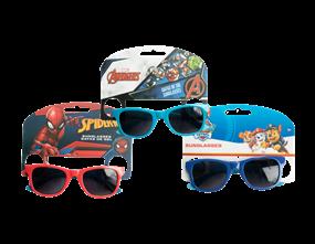 Wholesale Boys Sunglasses | Gem Imports Ltd