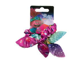 Wholesale Trolls Scrunchies | Gem Imports Ltd