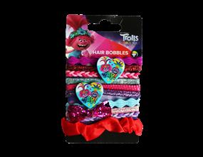 Wholesale Trolls Hair Bobbles | Gem Imports Ltd