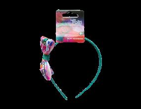Wholesale Trolls Glitter Headbands   Gem Imports Ltd