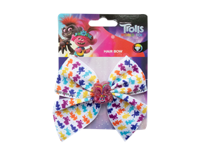 Wholesale Trolls Character Hair Bows | Gem Imports Ltd