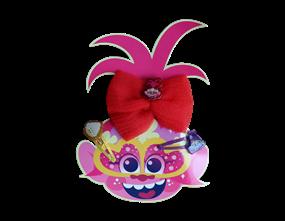 Wholesale Trolls Hair Bow & Clips | Gem Imports Ltd
