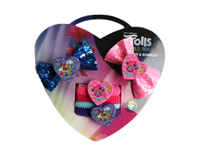 Wholesale Trolls Bows & Bobbles | Gem Imports Ltd