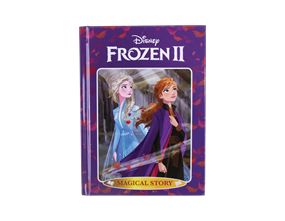 Wholesale Frozen ll Magical Story Book | Gem Imports Ltd