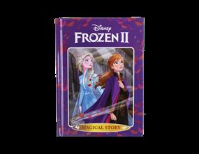 Wholesale Frozen ll Magical Story Book   Gem Imports Ltd