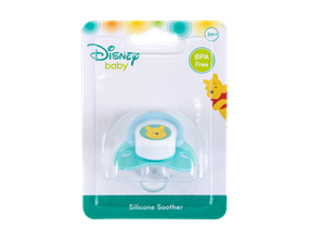 Disney Baby Silicone Soother