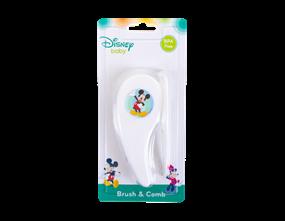 Disney Baby Brush & Comb Set