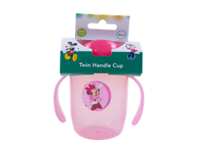 Disney Baby Twin Handle Cup