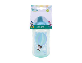 Disney Hard Spout Toddler Beaker