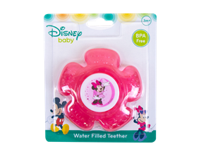 Disney Baby Water Filled Teether