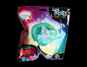 Wholesale Trolls Glitz Bounce Balls | Gem imports Ltd