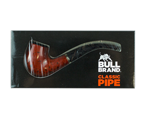 Wholesale Bull Brand Classic Pipe | Gem Imports Ltd