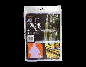 Wholesale Adults Ponchos | Gem Imports Ltd