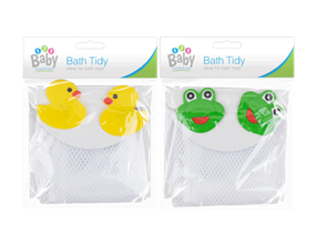 Wholesale Baby Bath Tidies | Gem Imports Ltd