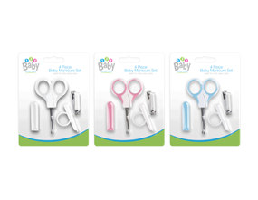 Wholesale Baby Manicure Sets | Gem Imports Ltd