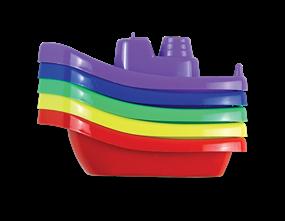 Wholesale Bath Time Boats | Gem Imports Ltd