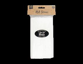 Wholesale Biodegradable PLA Straws | Gem Imports Ltd