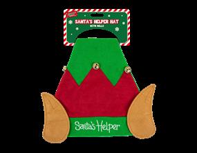 Wholesale Christmas Elf Hats | Gem Imports Ltd