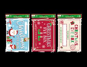 Wholesale Christmas Eve Boxes   Gem Imports Ltd