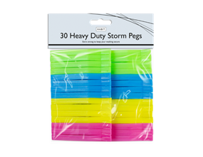 Wholesale Heavy Duty Storm Pegs | Gem Imports Ltd
