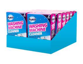 Washing Machine Cleaner - 2 Pack