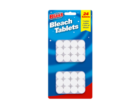 Wholesale Bleach Tablets | Gem Imports Ltd