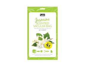 Wholesale Jasmine Scented Vacuum Bags | Gem Imports Ltd