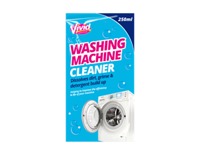Washing Machine Cleaner 250ml