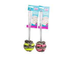 Wholesale Long Handled Sponge Cleaners | Gem Imports Ltd
