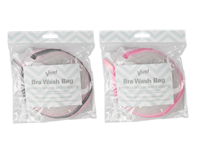 Wholesale Bra Wash Bags | Gem Imports Ltd