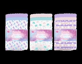 Wholesale Unicorn Microfibre Cloths | Gem Imports Ltd