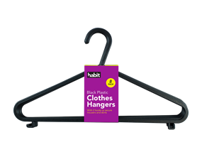 Wholesale Clothes Hangers | Gem Imports Ltd