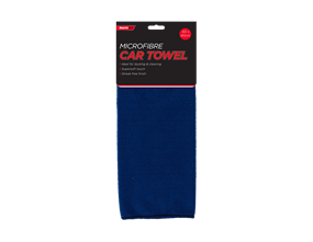Wholesale Microfibre Car Towels | Gem Imports Ltd
