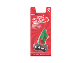 Cherry Car Air Freshener