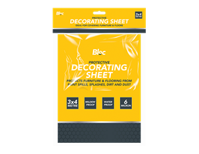Decorating Sheet