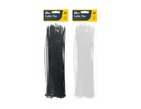 Cable Ties - 48 Pack