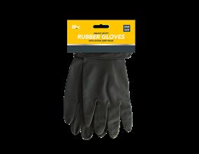 Heavy Duty Rubber Gloves