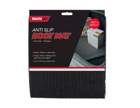 Anti-slip Boot Mat