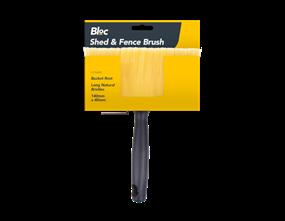 Wholesale Shed & Fence Brushes | Gem Imports Ltd